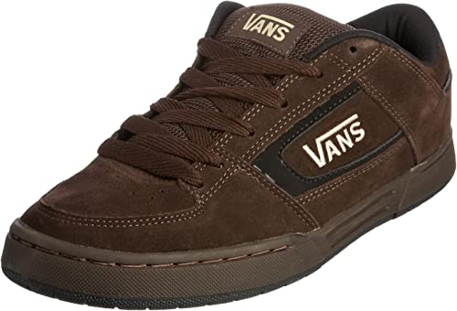 Vans M Churchill Baskets Mode Homme
