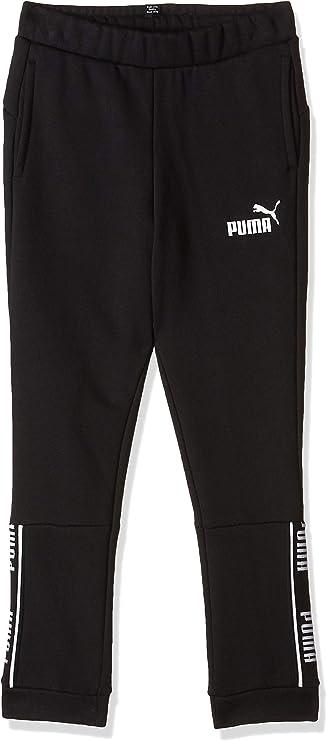 PUMA meisjes joggingbroek Amplified Pants FL G: Amazon.nl