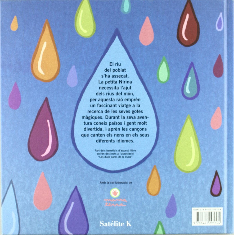 gotes de colors ed catala libro cd