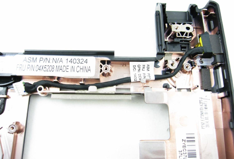 Gametown New Laptop Bottom Case Cover Base for IBM Lenovo Thinkpad X131E base bottom lower cover case 04W3873 04W3874