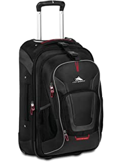 b2e162376 High Sierra AT7 Spinner Equipaje: Amazon.com.mx: Deportes y Aire Libre