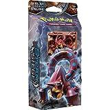 Pokemon Ring of Lightning Hoopa XY Steam Siege Theme Deck