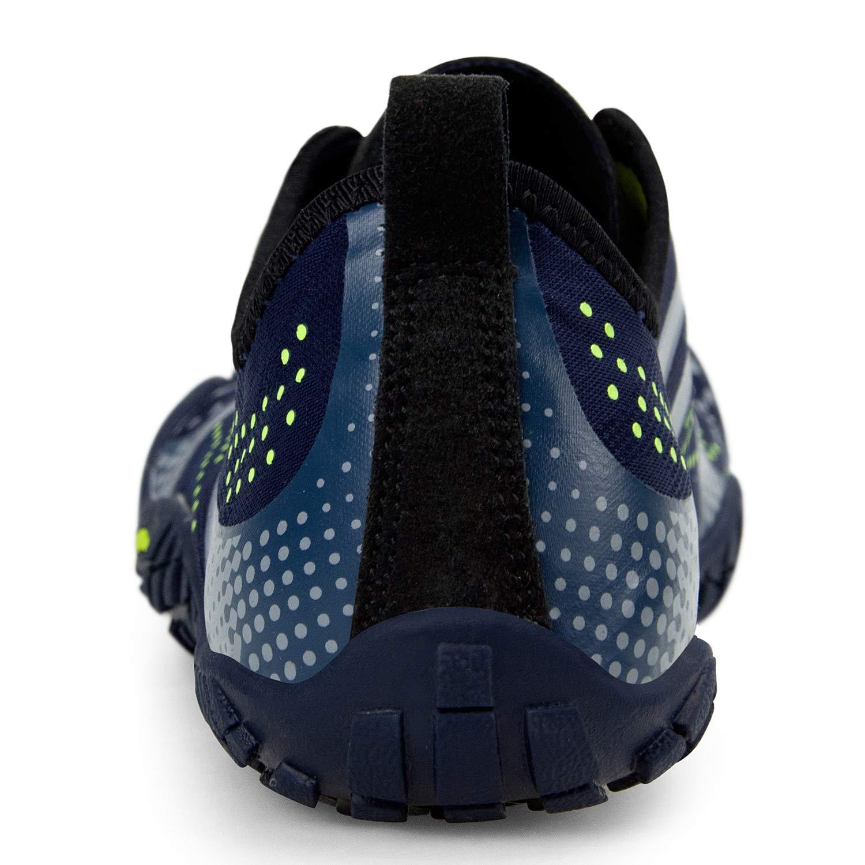 Biacolum Zapatillas de Runnig para para para Hombre, Zapatos de Malla Descalzado, Zapatos de Entrenamiento Atletismo, Senderismo, Gimnasio, Zapatos 18b741