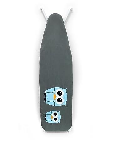 kikkerland xlb01bb ironing board cover owl