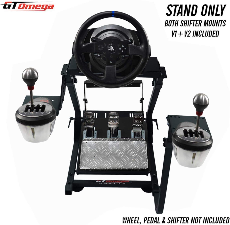 GT Omega PRO Soporte para Volante para Thrustmaster T300 RS ...