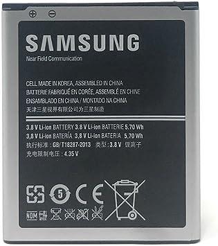 Batería para Smartphone Samsung Modelo EBF1M7FLU con NFC Original ...