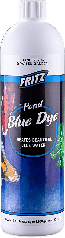 FritzPond - Blue Dye - 16oz