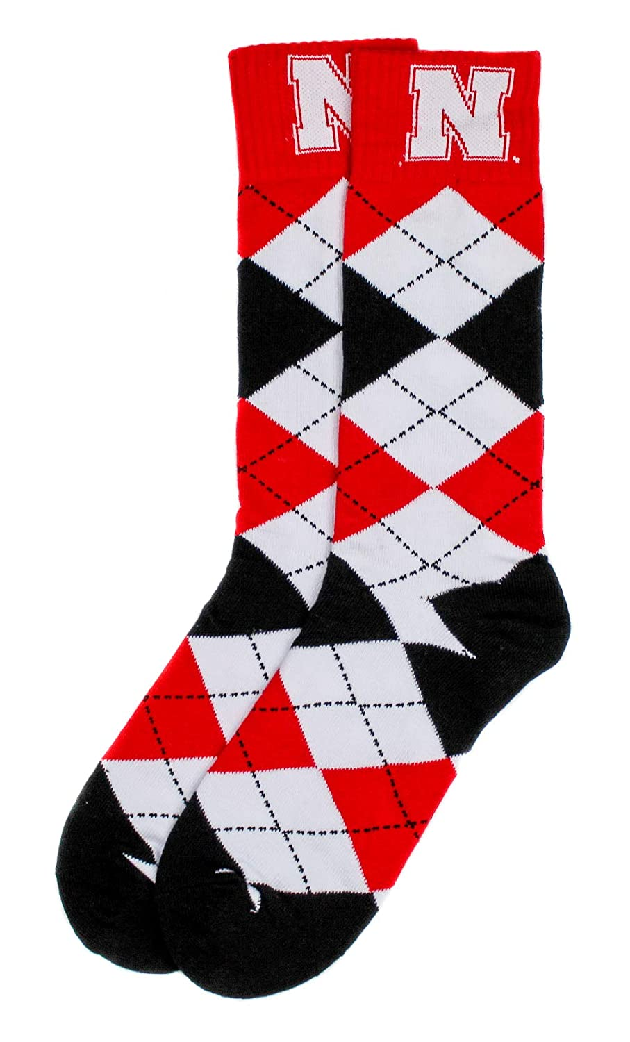 NCAA Argyle Socks