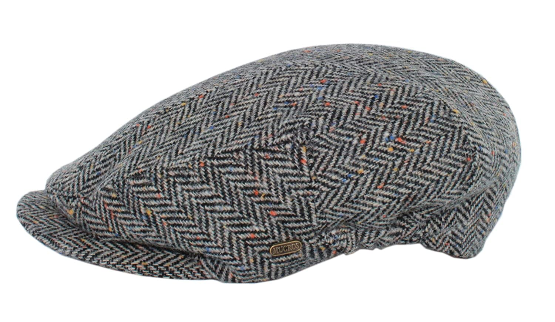 7dbad209ca780 Mucros Weavers Men s Irish Made Kerry Cap at Amazon Men s Clothing store