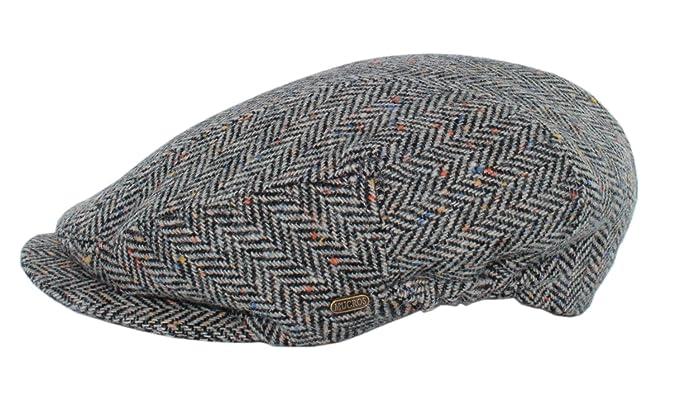 4281da3a810d30 Mucros Weavers Men's Irish Made Kerry Cap at Amazon Men's Clothing store: