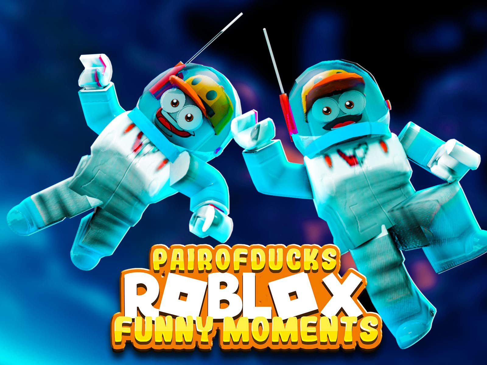 0 Uno Blue Roblox Watch Clip Roblox Funny Moments Pairofducks Prime Video