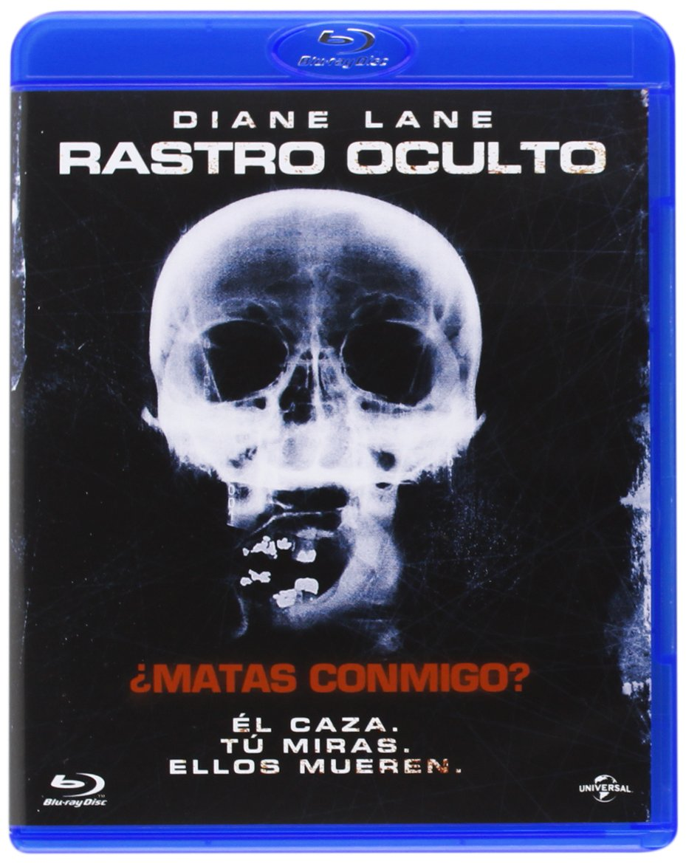 Rastro Oculto [Blu-ray]: Amazon.es: Diane Lane, Colin Hanks ...