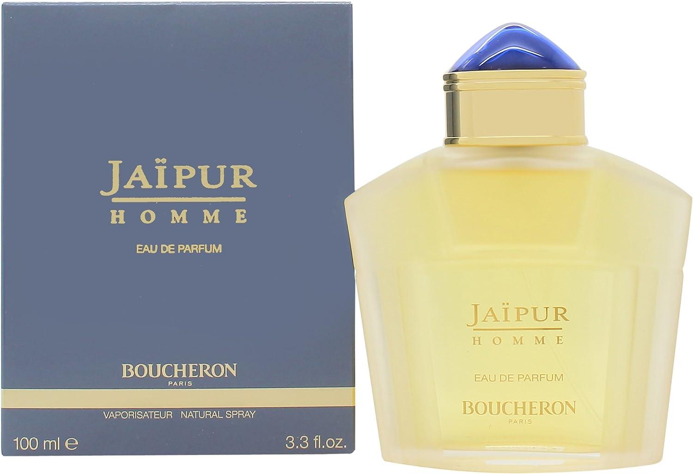 Jaipur Homme 100ml EDP Vapo