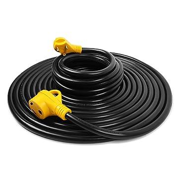 Tolle 10 Awg Kabel 30 Ampere Ideen - Die Besten Elektrischen ...