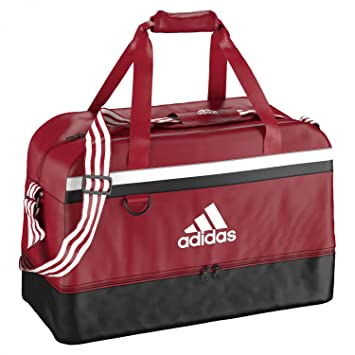 c9571731fc8f Adidas Tiro Teambag Sports Bag with Bottom Compartment Tiro Team Bag L (L) –
