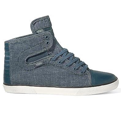6d76843881 Sneakers Women Vans Hadley Women  Amazon.co.uk  Sports   Outdoors