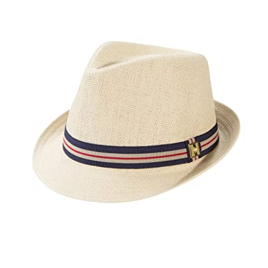 84e39498c88 Image Unavailable. Image not available for. Color  Peter Grimm Chaz Fedora  Hat