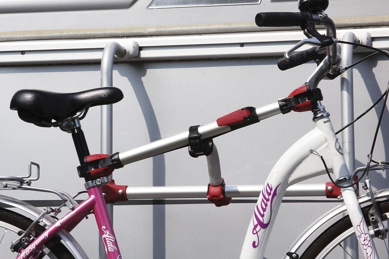 Fiamma Carry-Bike Bike Frame Adapter BMX Cycle Locking Arm (06602-01-)