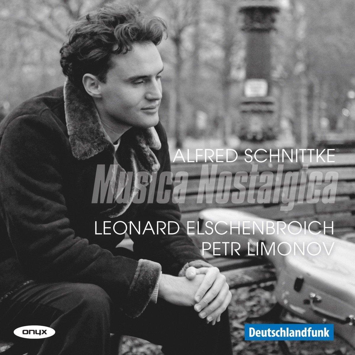 Leonard Elschenbroich, Petr Limonov, Alfred Schnittke, None  Schnittke:  Musica Nostalgica  Amazon Music