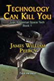 Technology Can Kill You: Attack on Valques (Ivan, Universal Space Tech) (Volume 1)