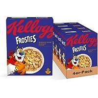 Kellogg Frosties, 4er Pack (4 x 330 g)