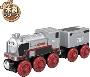 Thomas & Friends Fisher-Price Wood, Merlin The Invisible