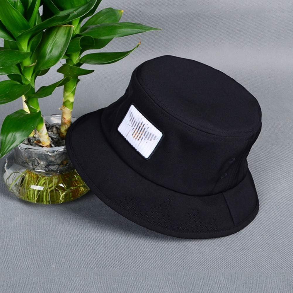 sdssup Sombrero de Pescador Mujer Verano Moda Simple Playa ...