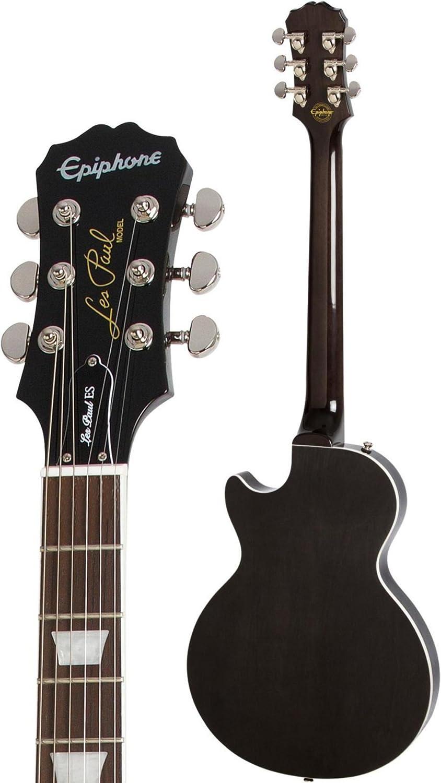 Epiphone Les Paul ES Pro TB · Guitarra eléctrica: Amazon.es: Instrumentos musicales