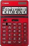 キヤノン KS-1220TU(RD) ビジネス電卓