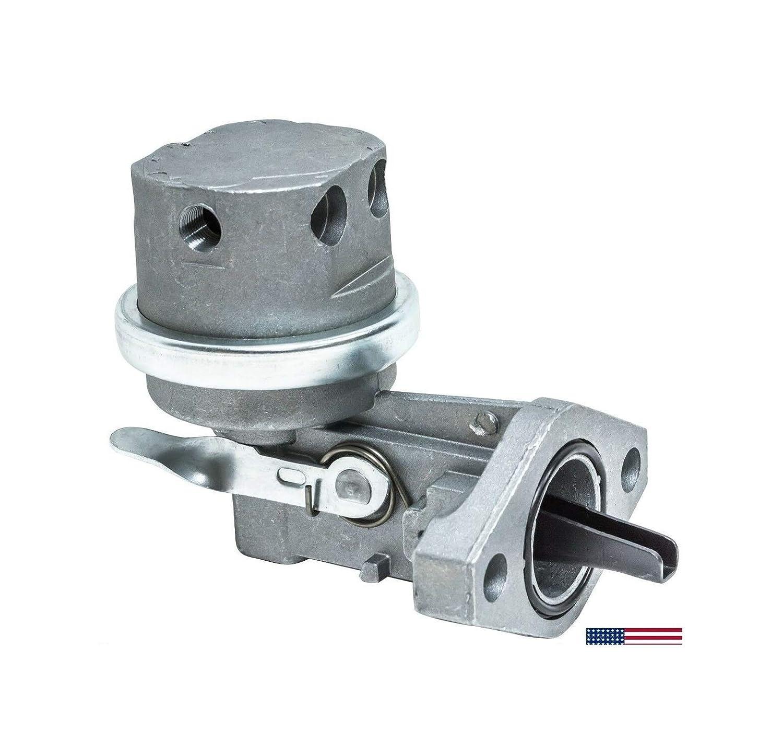 Fuel Pump for JоhnDееrе 605C 755D Crawler Loader 444K 544K 624K Loader