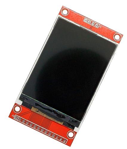 MissBirdler Screen 2 4 Inch 240x320 Serial ILI9341 SPI