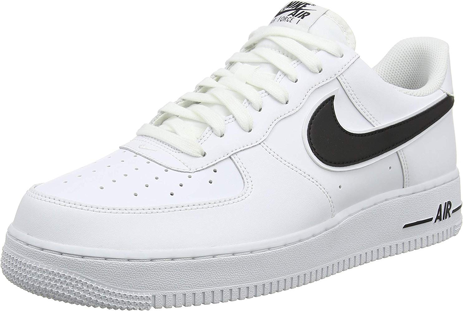 Billige Nike Air Force 1 25th Hohen Herren GA nstig