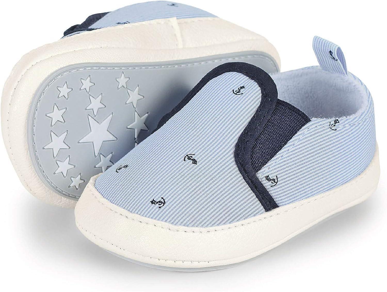 Sterntaler Patucos, Mocasines (Loafer) para Bebés