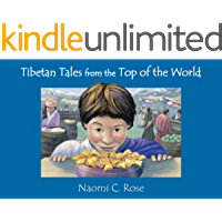 Tibetan Tales from the Top of the World