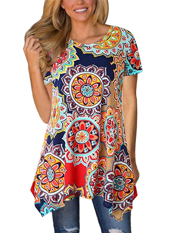 FIYOTE Camisas - para Mujer