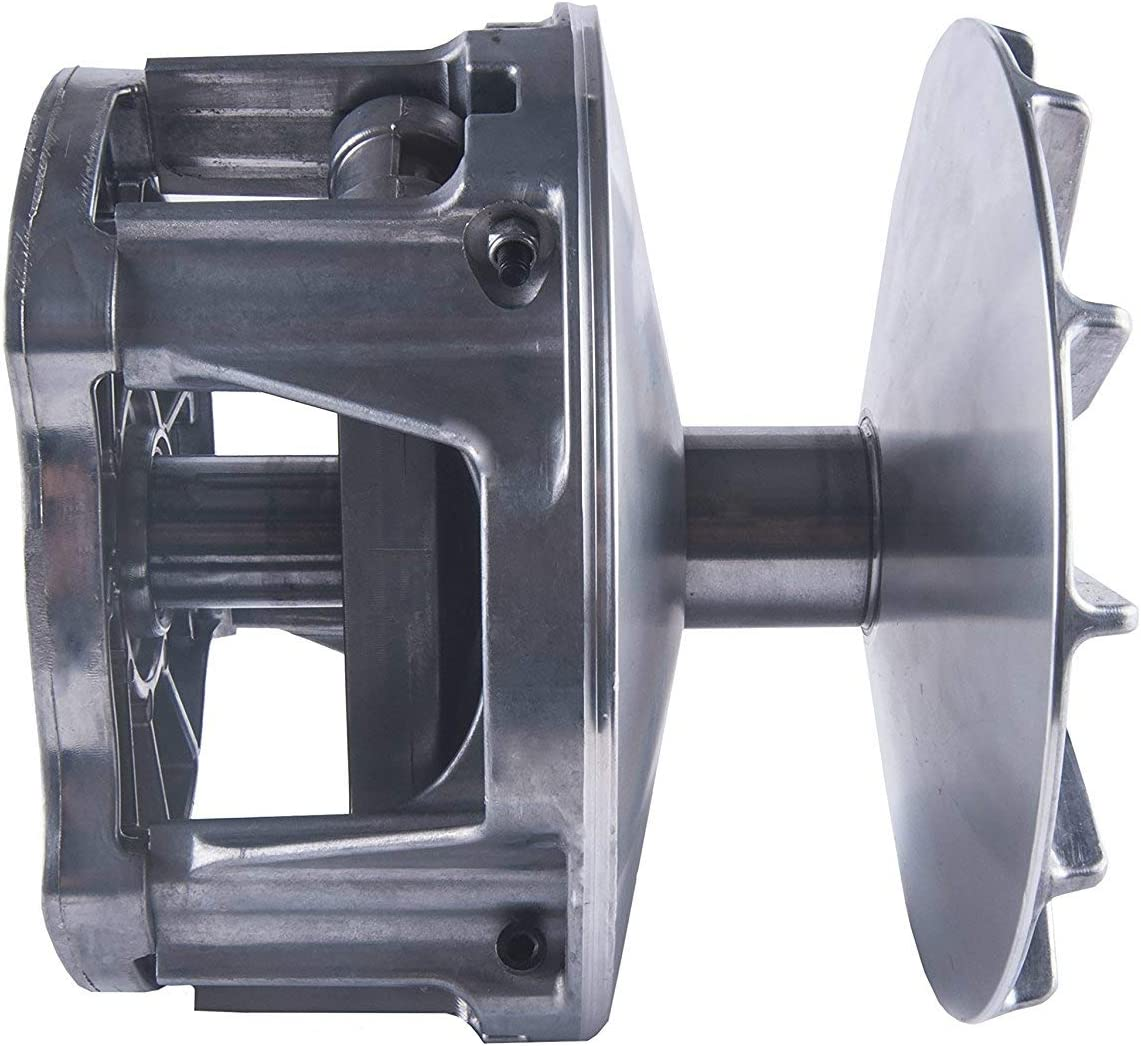 East Lake Axle Primary clutch and clutch puller compatible with Polaris Trail Blazer//Trail Boss 250//330 1985-2013
