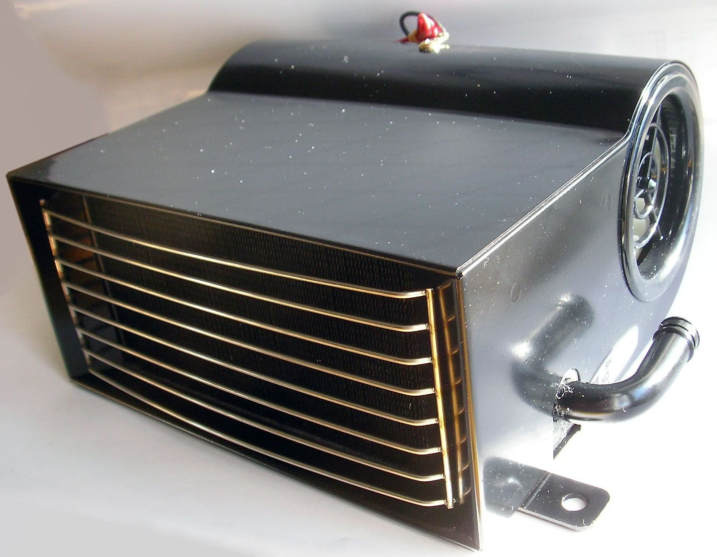 温水式 カーヒーター 24v リアヒーターに最適 汎用 B004OSXKBK