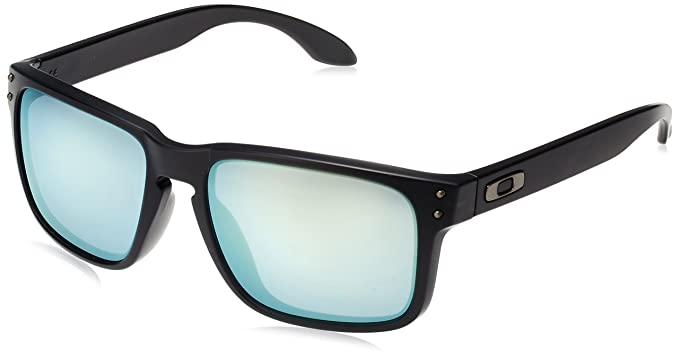 Oakley (A) 924407 56, Gafas de Sol para Hombre, Negro (Matte