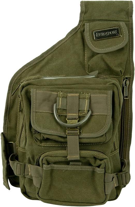 Computer Water Resistant Bag Khaki OSFM