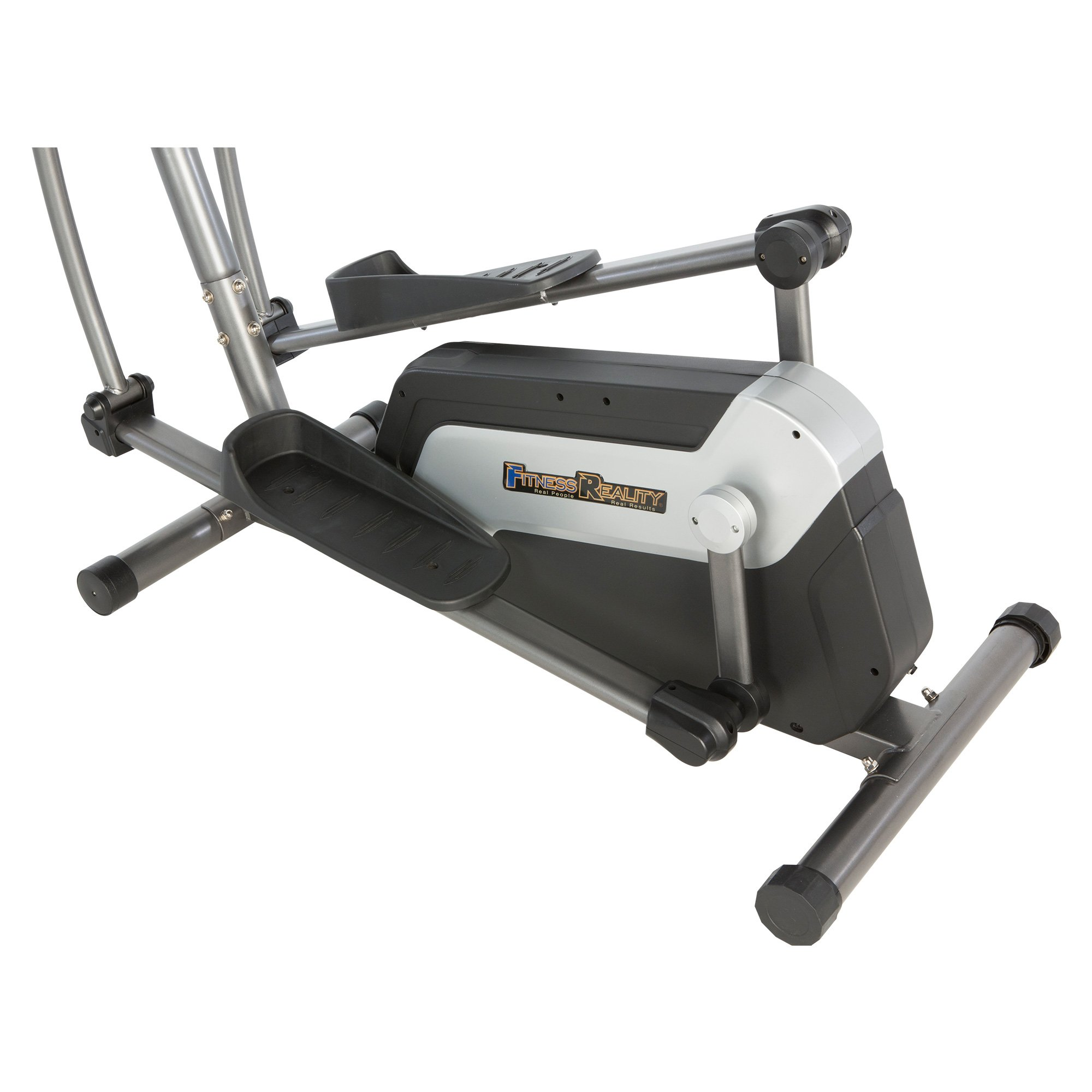 Fitness Reality E5500XL Magnetic Elliptical Trainer with Comfortable 18'' Stride by Fitness Reality (Image #6)