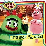 It's Nice to Be Nice! (Yo Gabba Gabba (8x8))