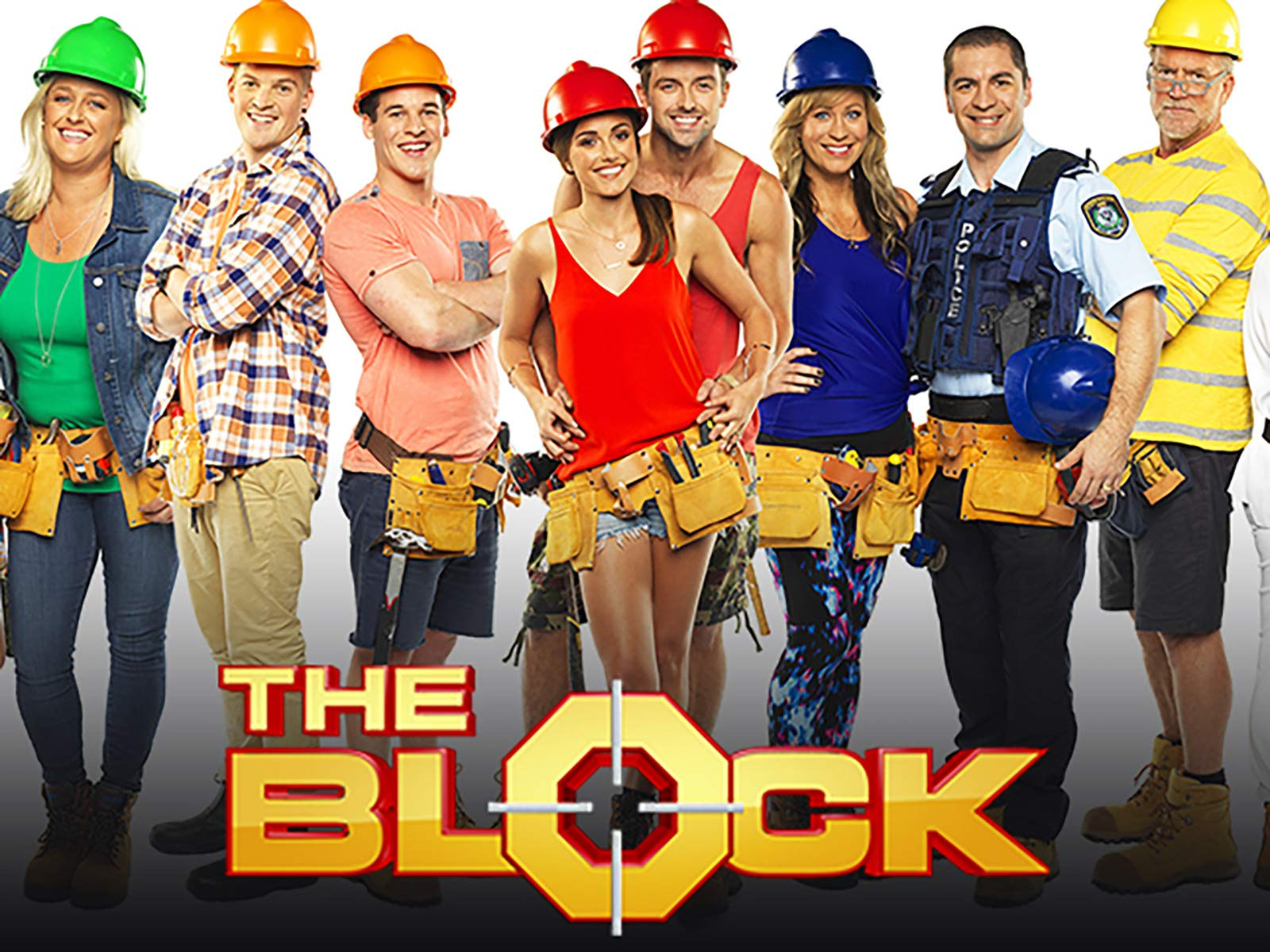 The Block - Season 10