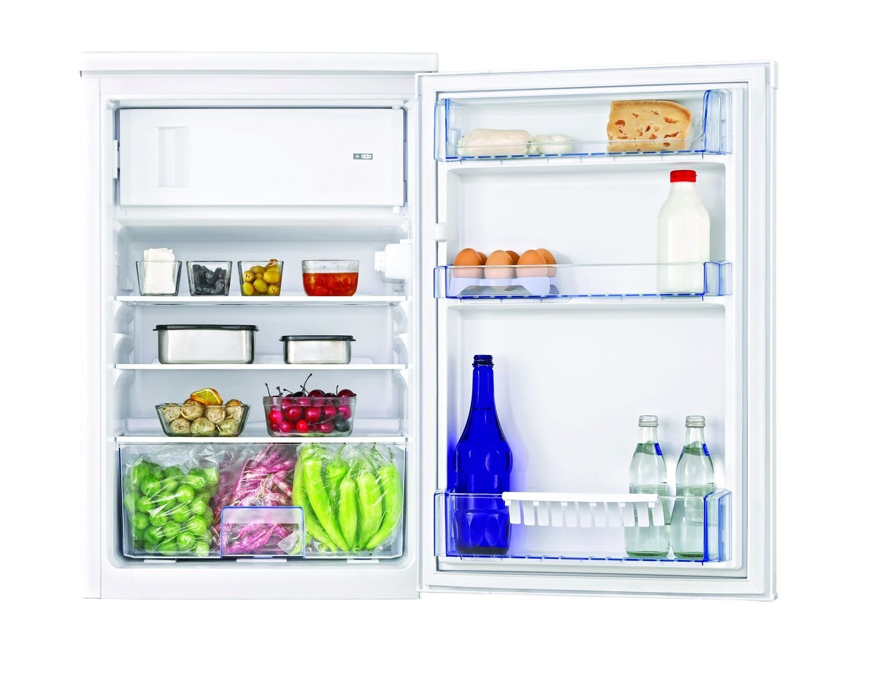 Amica Kühlschrank Geht Nicht Mehr : Beko tse 1284 kühlschrank a 93 kwh jahr 101 l kühlteil 13