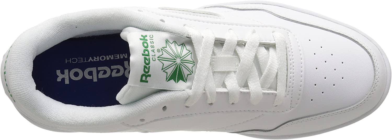 Reebok Legacy Lifter, Club MEMT Homme White-glen Green