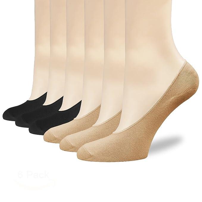 Review Women's No Show Socks