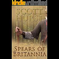 Spears of Britannia