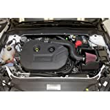 K&N 63-2585 Performance Intake Kit