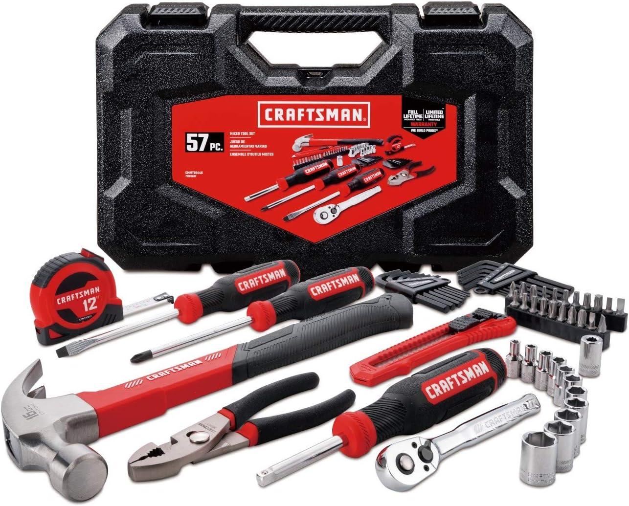 工匠家用工具套件