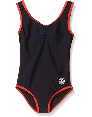 b9e9d731868c4 Amazon.co.uk | Girls' One-Piece Swimsuits