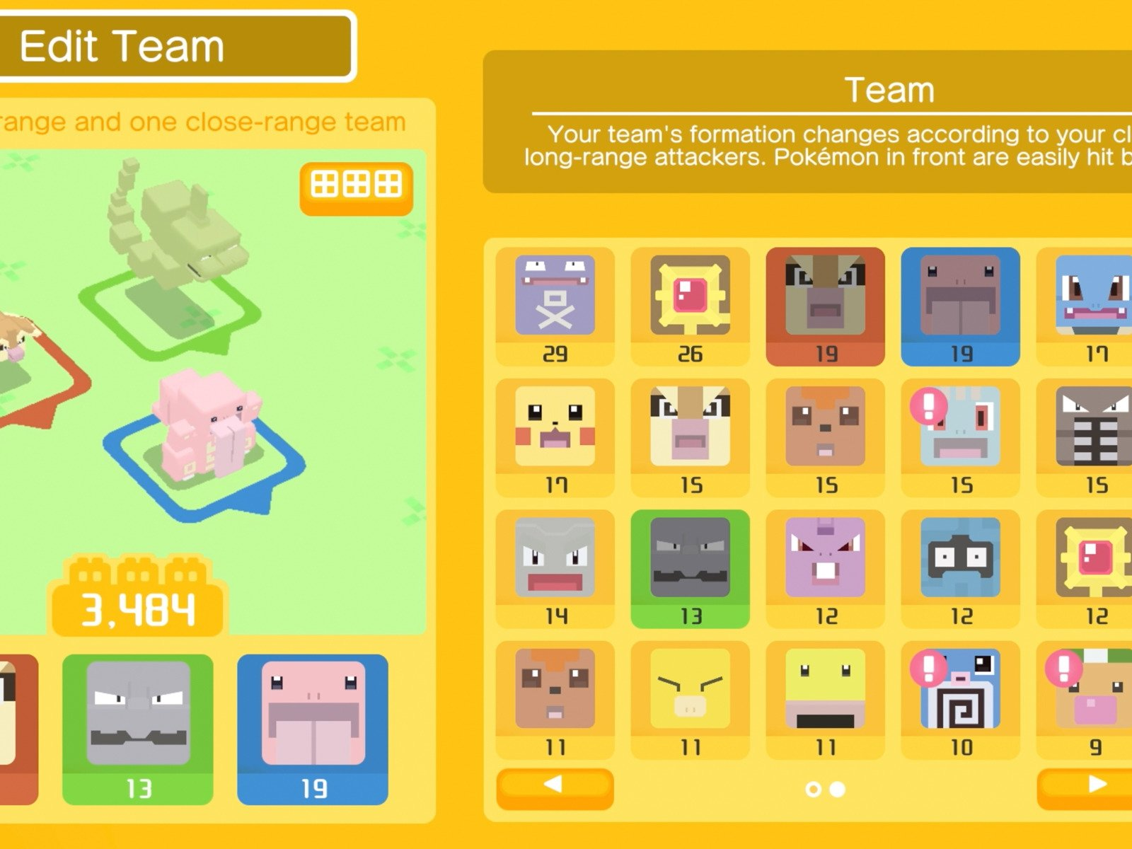 Amazon.de: Pokemon Quest Gameplay ansehen